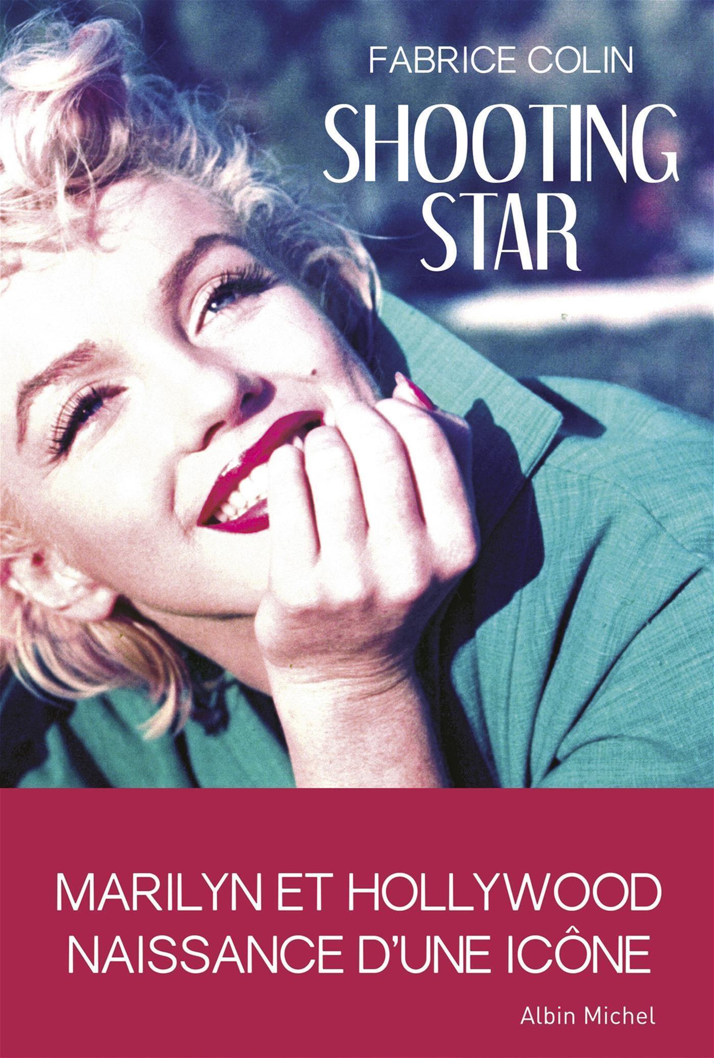 Image de couverture (Shooting star)