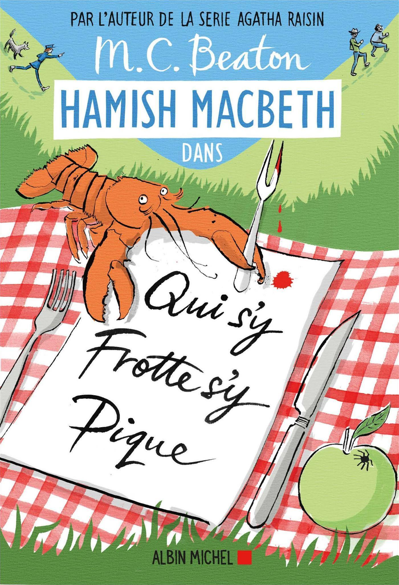 Hamish MacBeth - Nº 3