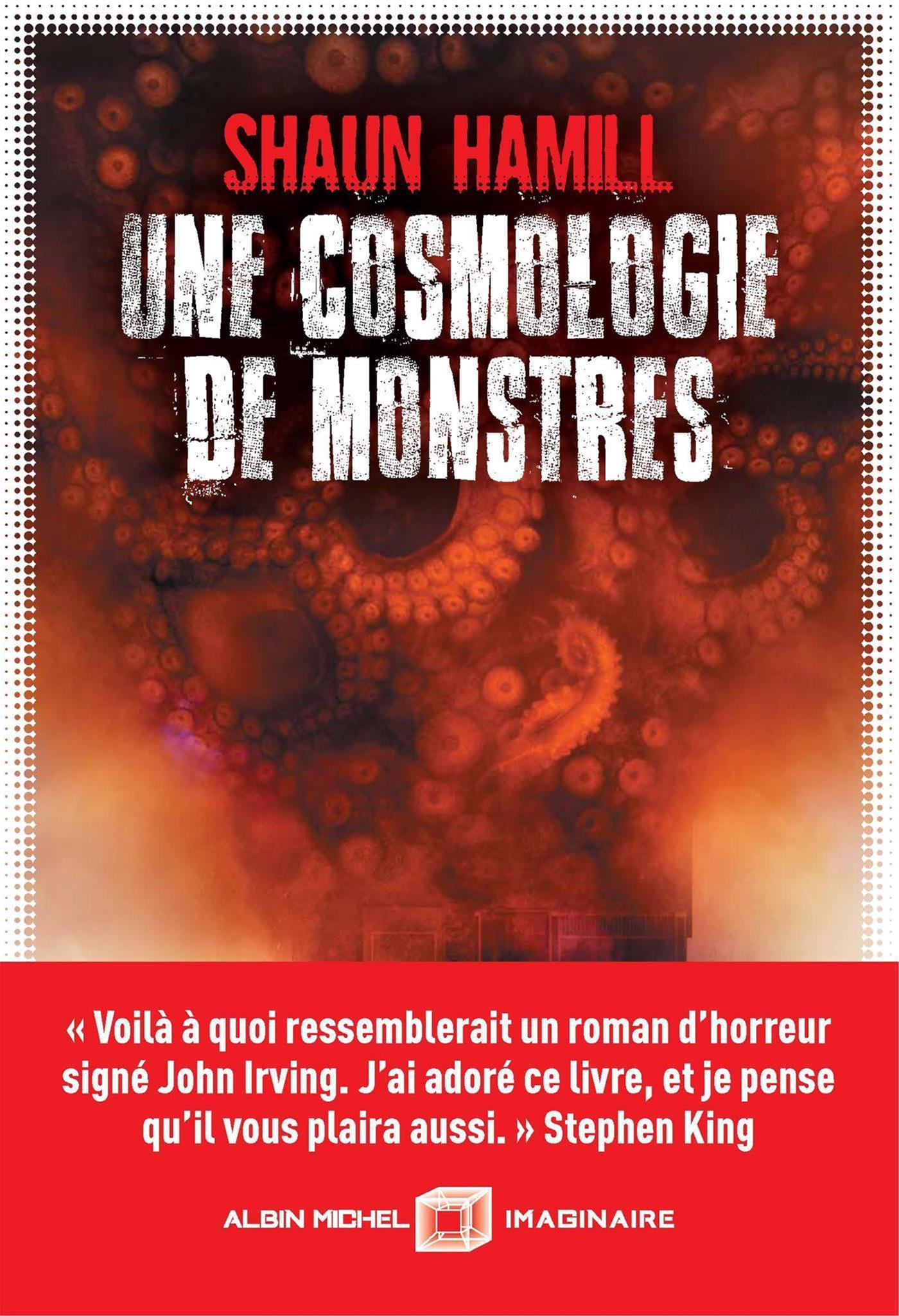 COSMOLOGIE DE MONSTRES -UNE