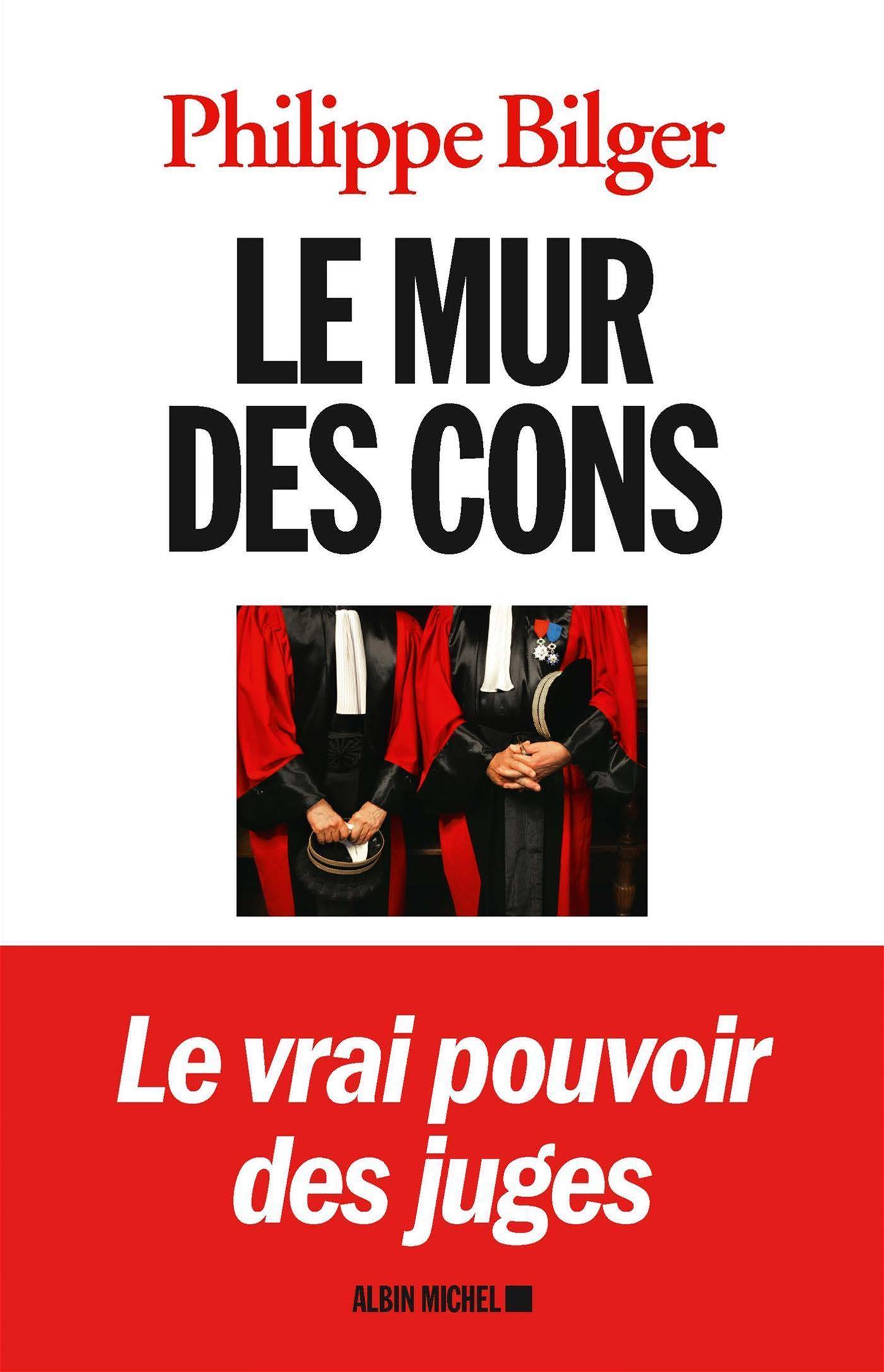 MUR DES CONS -LE