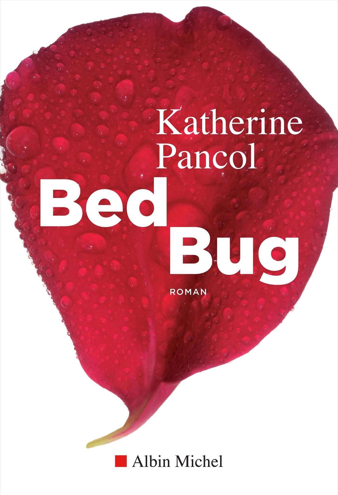 Image de couverture (Bed bug)