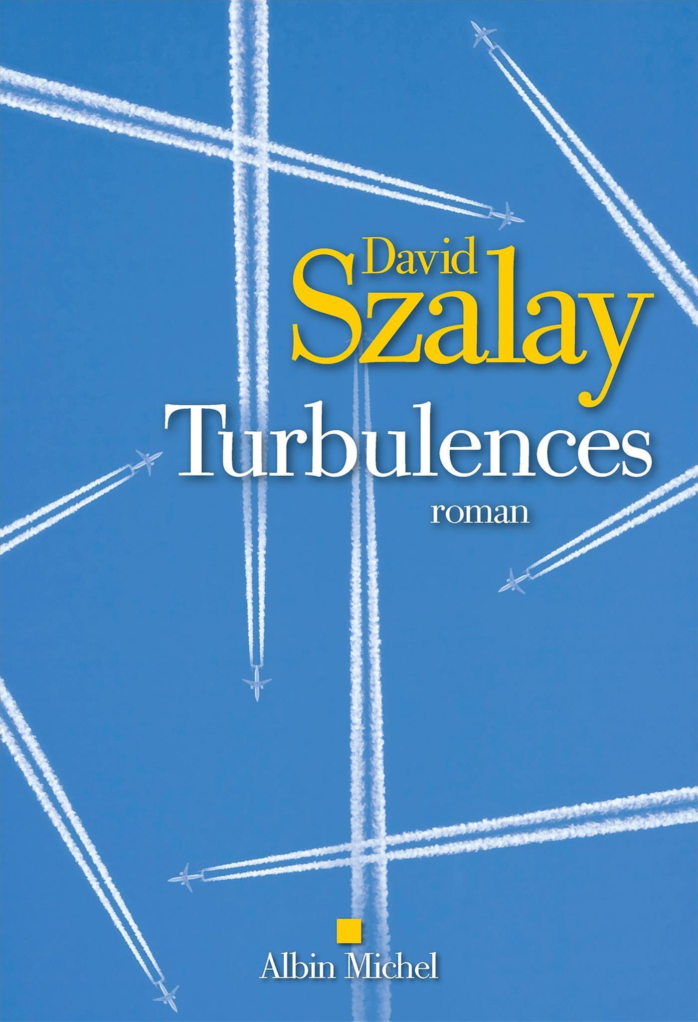 Image de couverture (Turbulences)