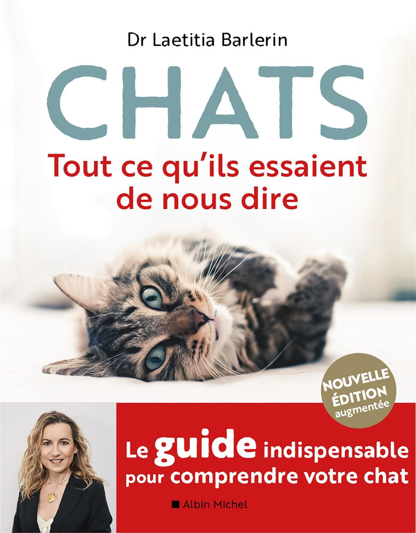 Image de couverture (Chats)