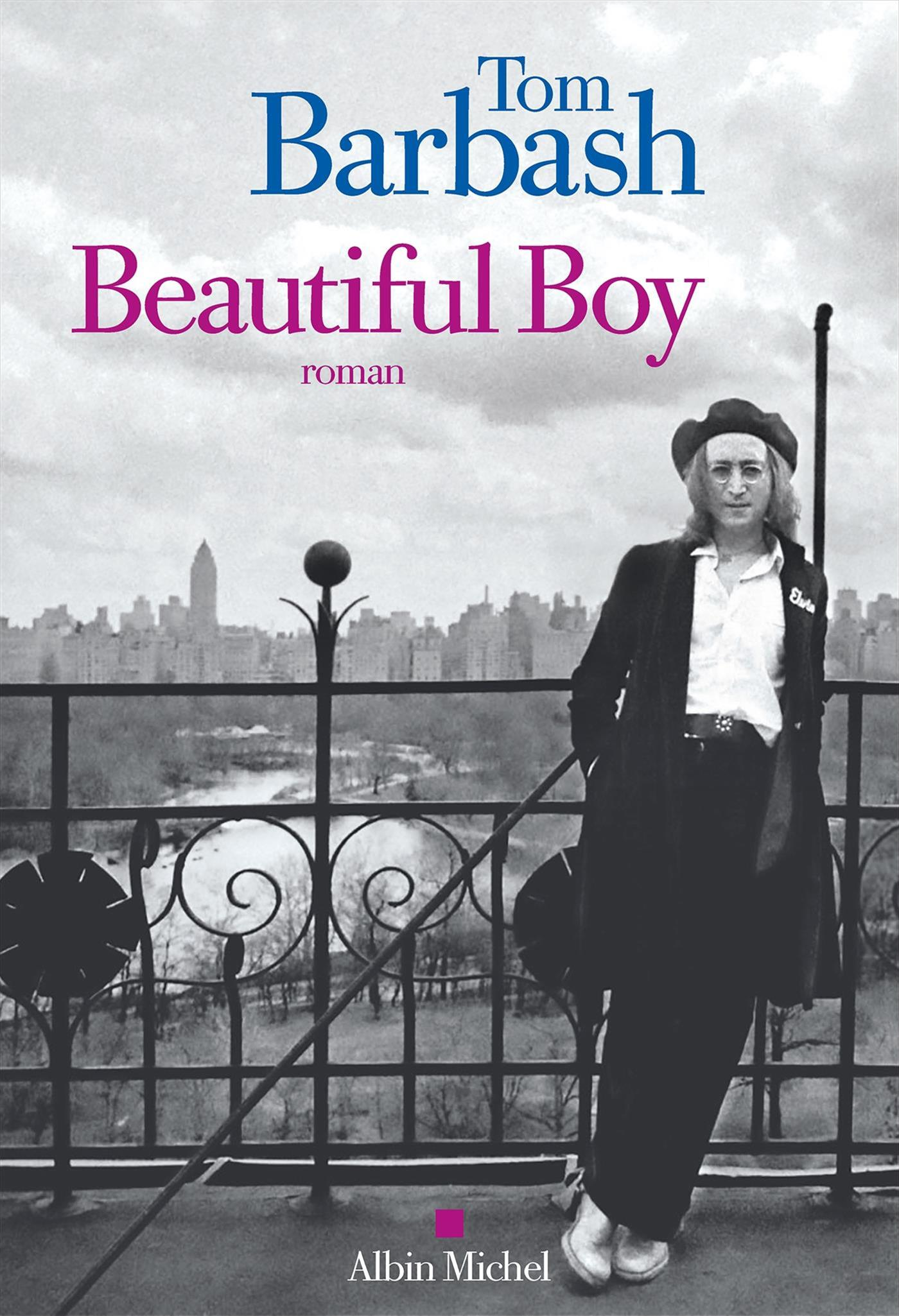 Image de couverture (BEAUTIFUL BOY (V.F.))