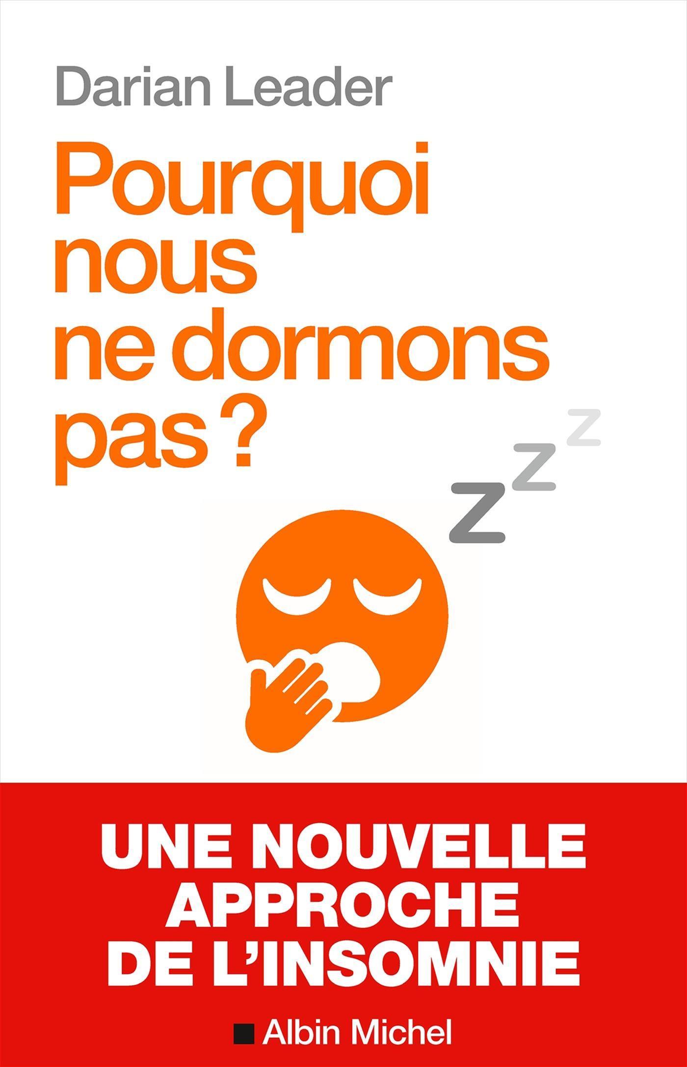 Image de couverture (Pourquoi nous ne dormons pas ?)