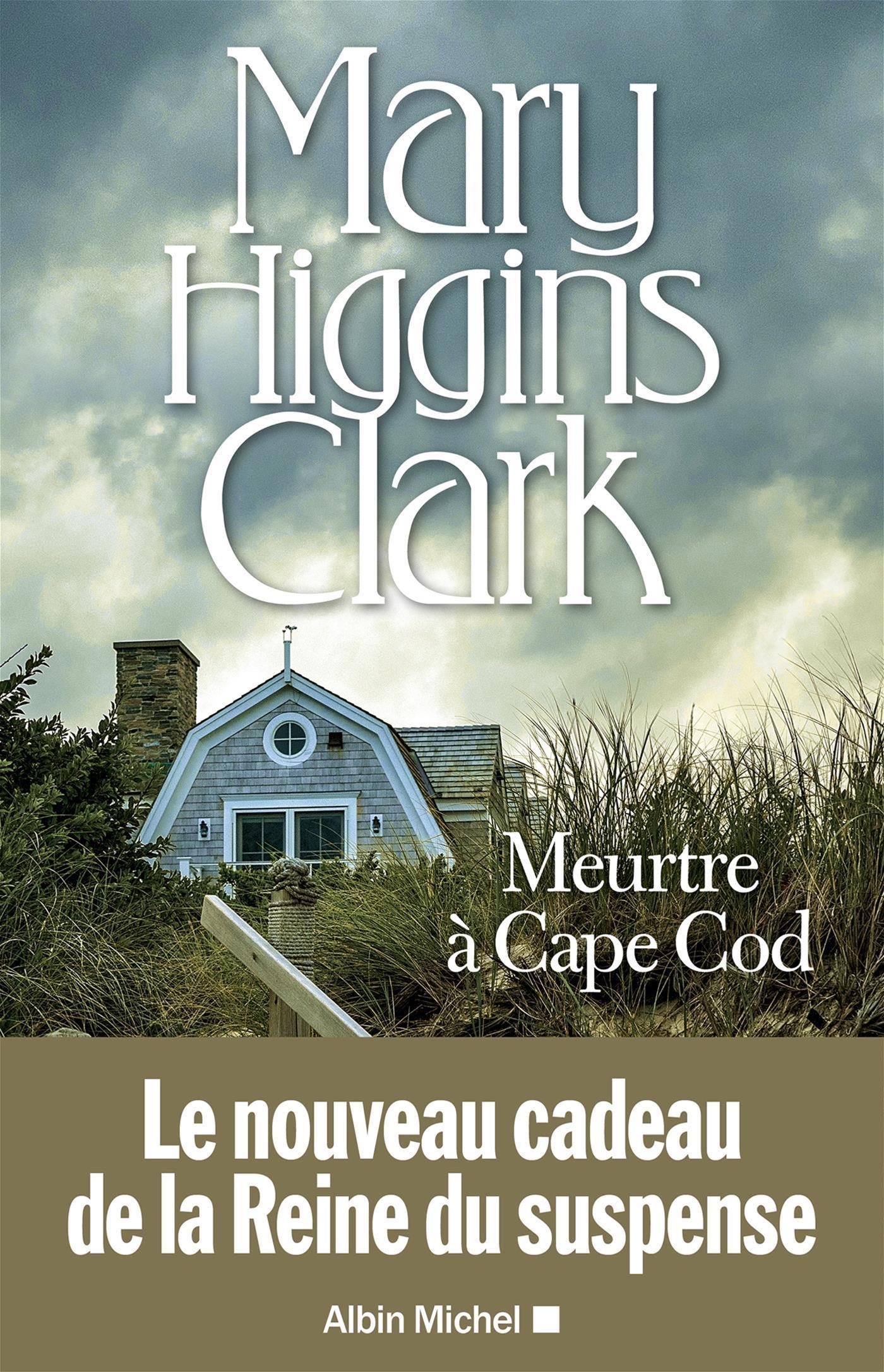 Image de couverture (Meurtre à Cape Cod)