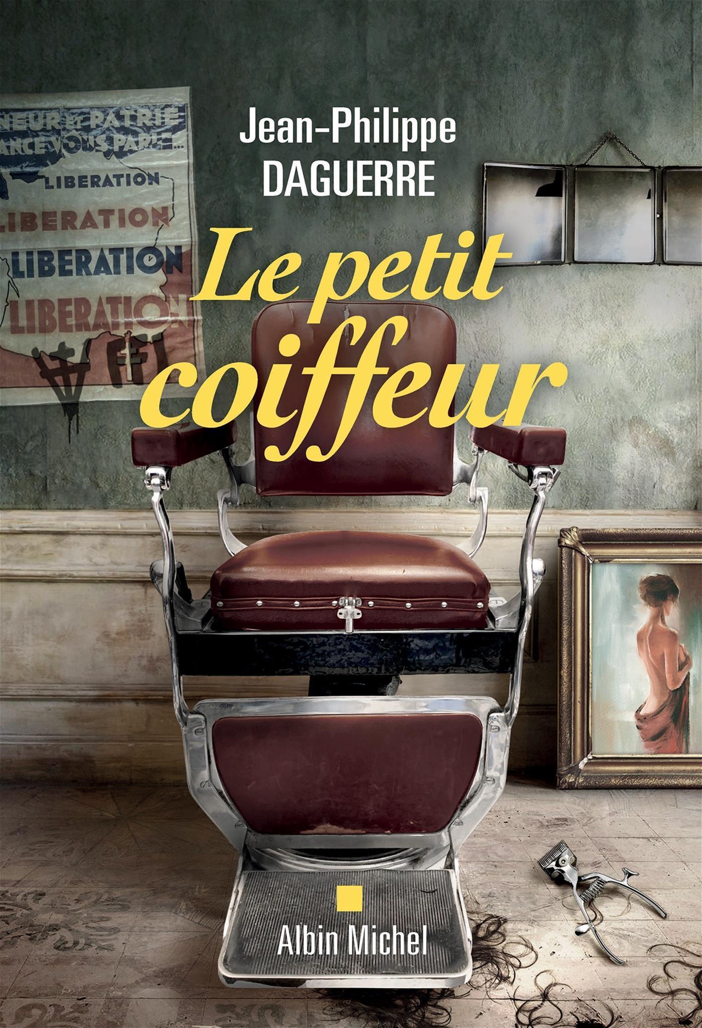 Image de couverture (Le Petit Coiffeur)