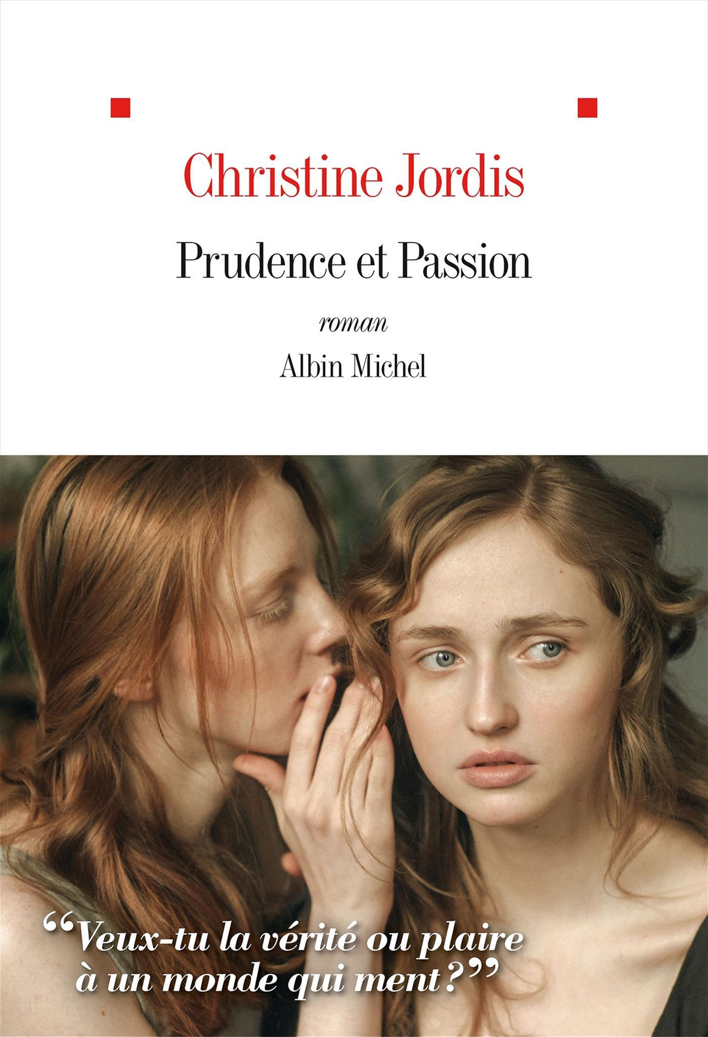 Image de couverture (PRUDENCE ET PASSION)