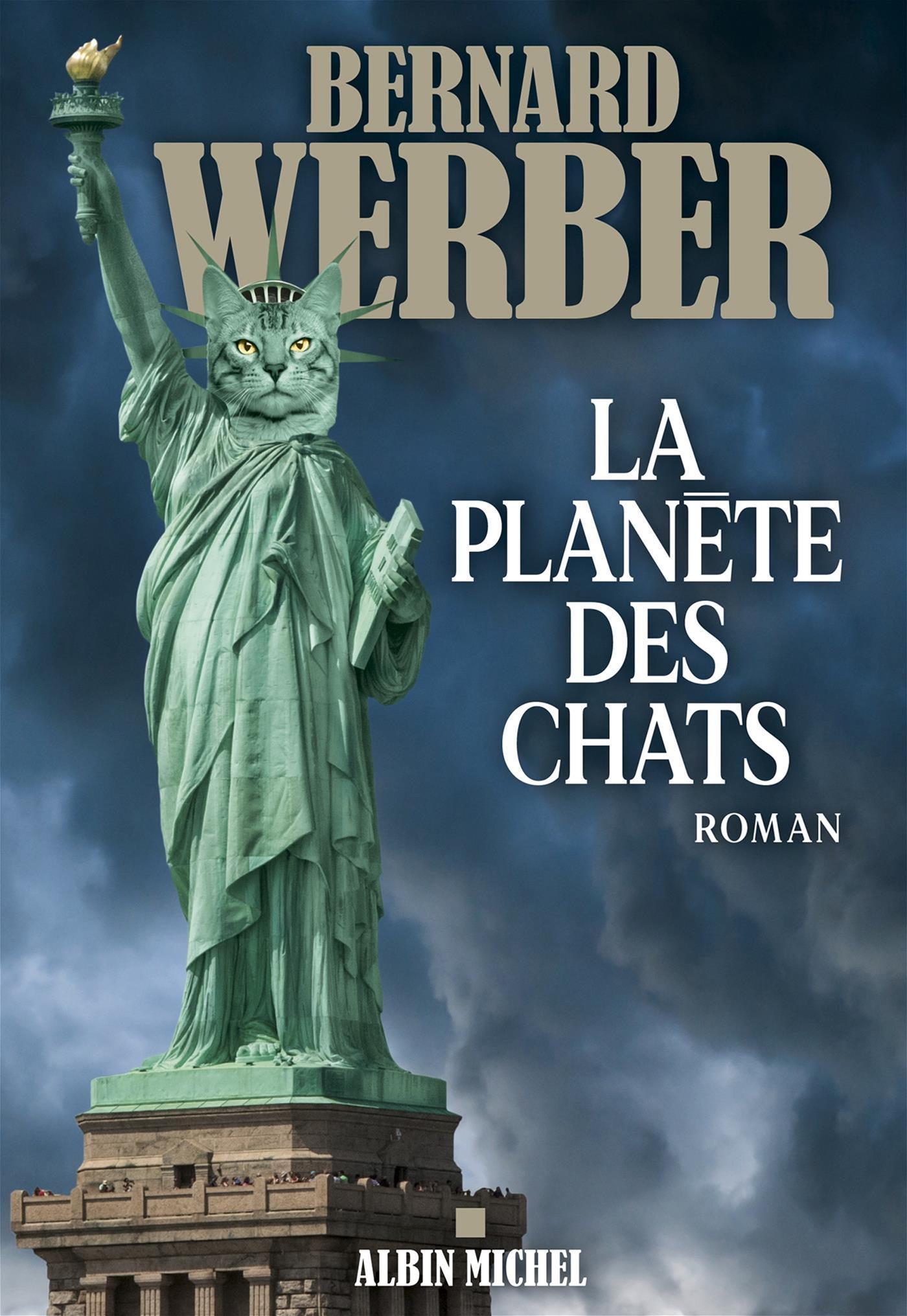 Image de couverture (PLANETE DES CHATS -LA)