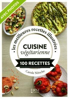 livre cuisine v g tarienne 100 recettes les meilleures recettes illustr es messageries adp. Black Bedroom Furniture Sets. Home Design Ideas