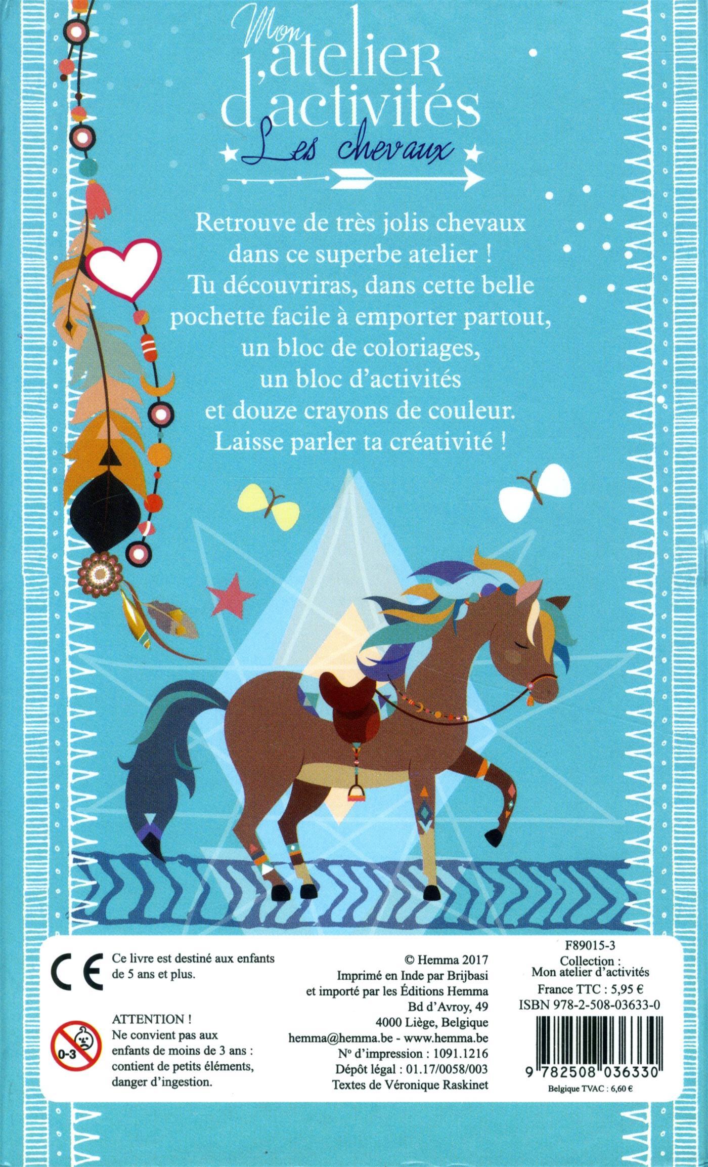Luxe Image Cheval A Imprimer En Couleur