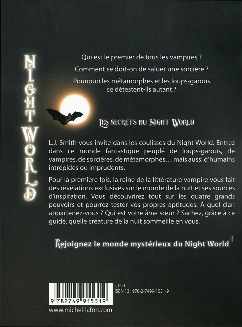 night world smith l j pollert annette