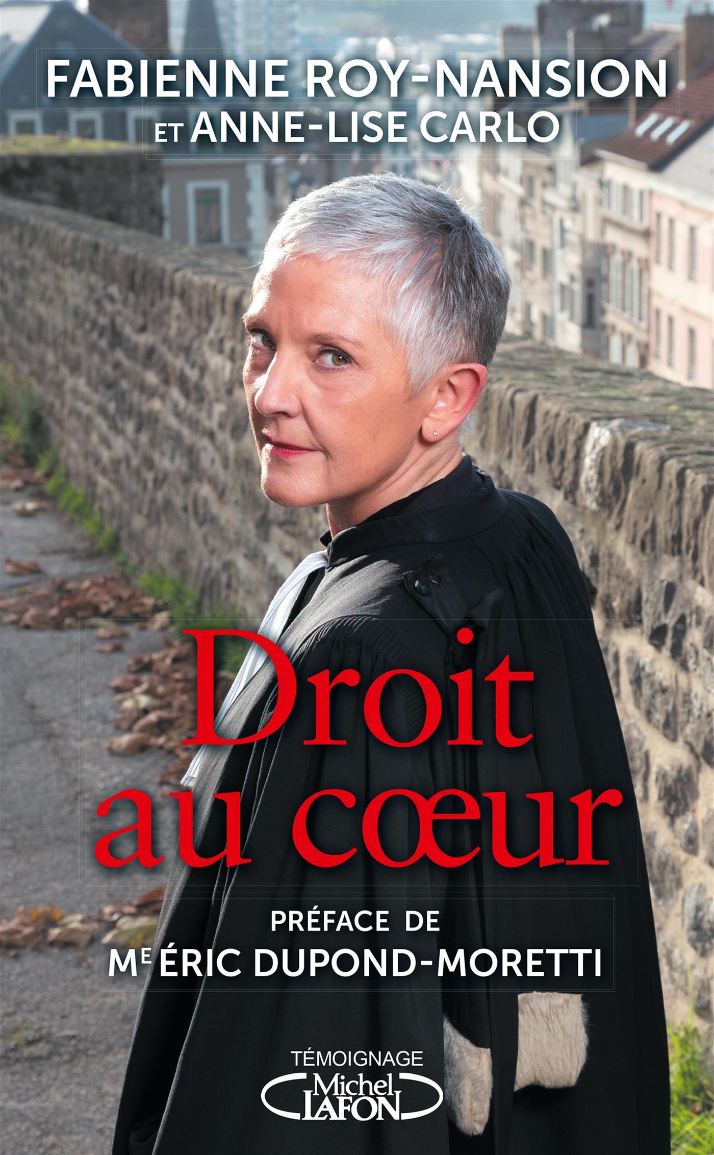 DROIT AU COEUR