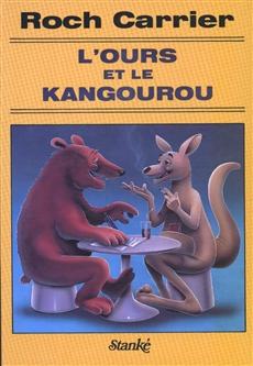L'Ours et le kangourou