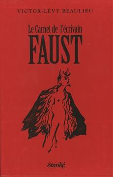 Le carnet de l'écrivain Faust