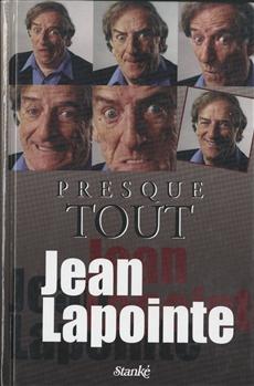 Presque tout Jean Lapointe