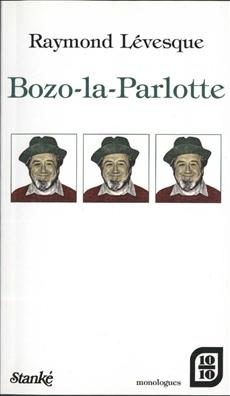 Bozo-la-parlotte
