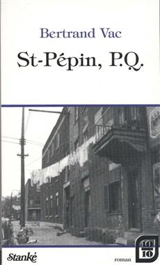 St-Pepin Pq Dd0121