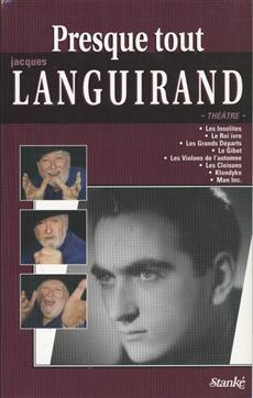 Presque tout Languirand - Théâtre