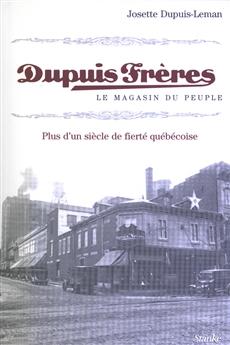 Dupuis Freres