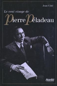 Le Vrai visage de Pierre Péladeau