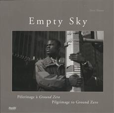 Empty Sky - Pélerinage à Ground Zero