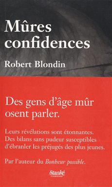 Mûres confidences