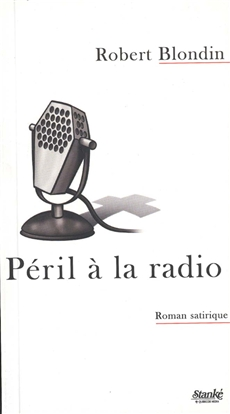 Péril à la radio