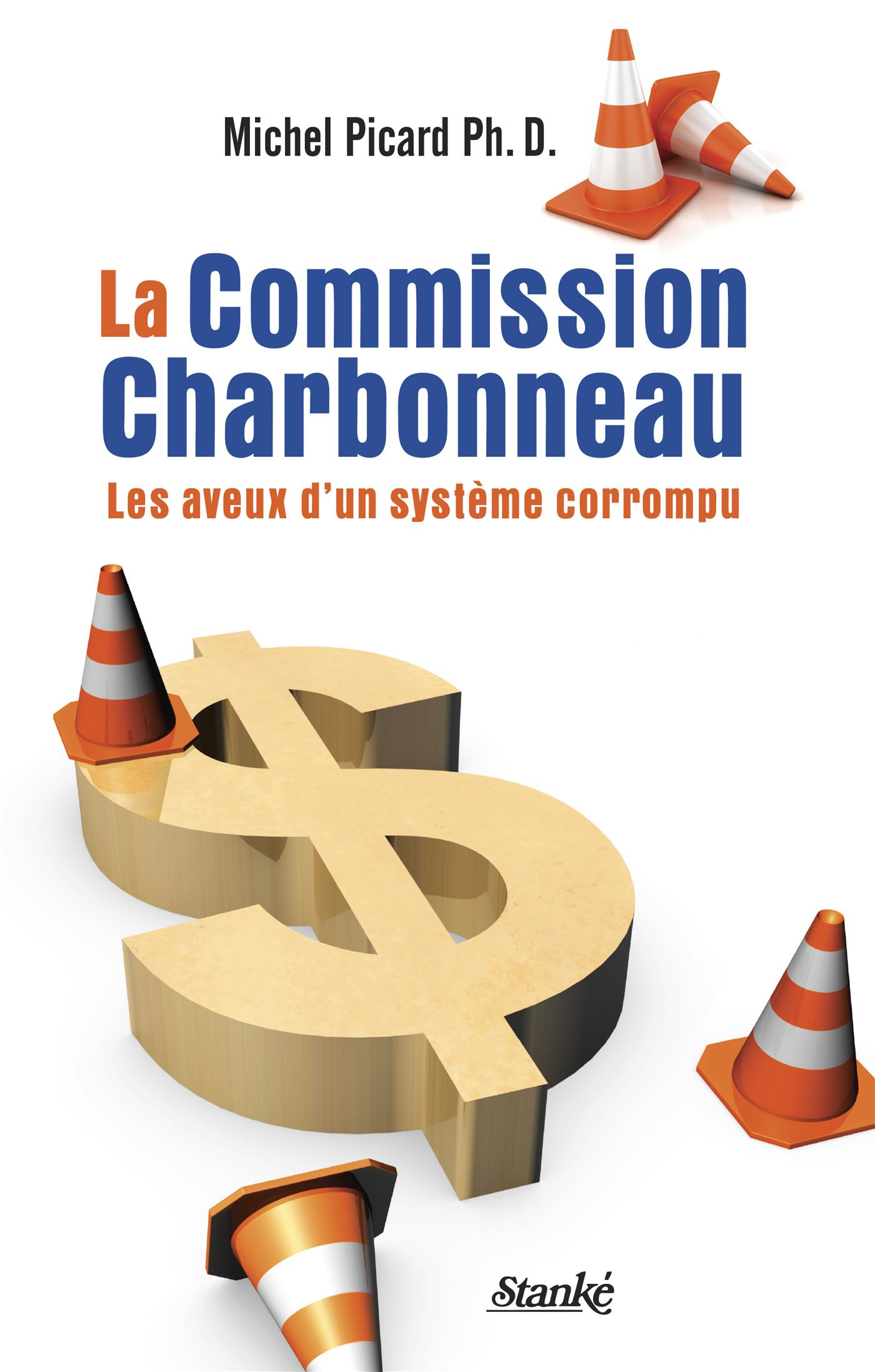 La Commission Charbonneau
