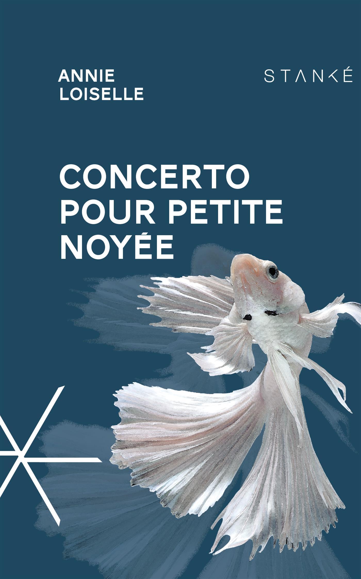 Concerto pour petite noyée