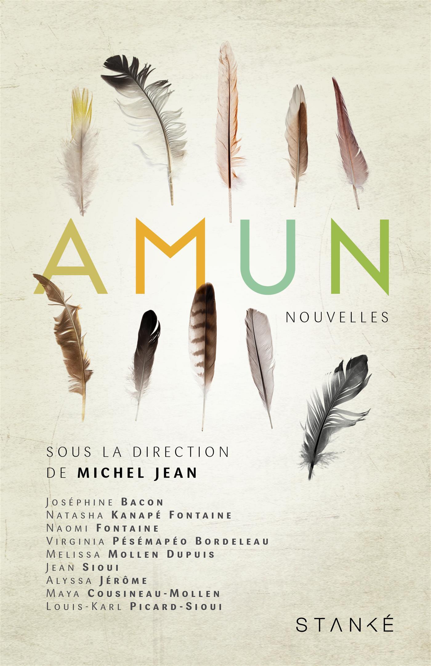 Image de couverture (Amun)