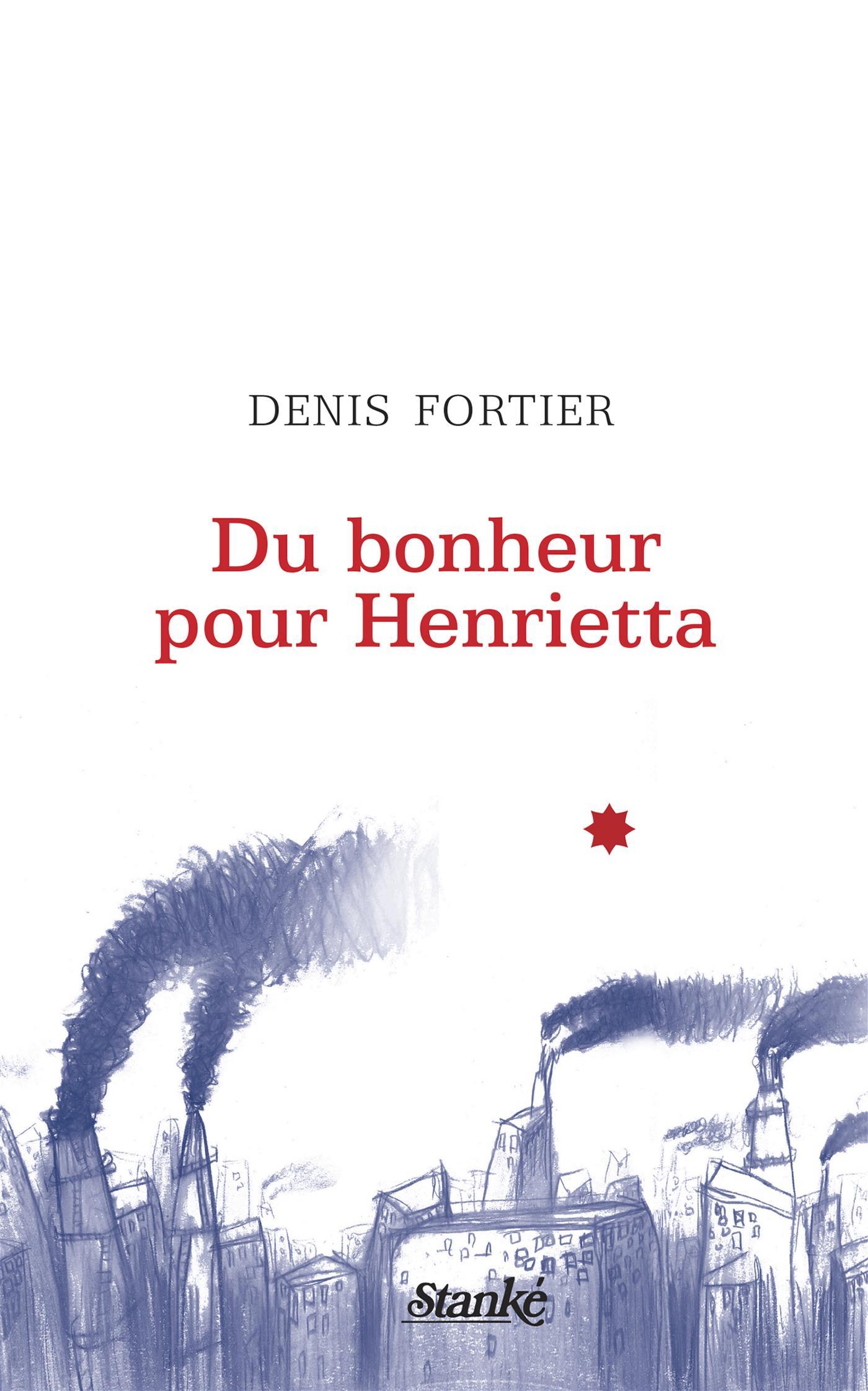 Du bonheur pour Henrietta