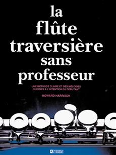Flute Traversiere Sans Prof.