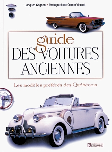 livre guide de l auto 2018