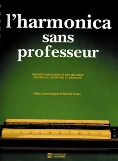 L'harmonica sans professeur