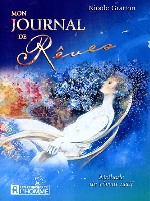 Livre mon journal de r ves les ditions de l 39 homme - Le journal des femmes cuisine mon livre ...