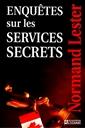 Enquêtes sur les services secrets