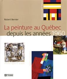 La peinture au Québec depuis les années 1960 - Les frontières indéfinissables