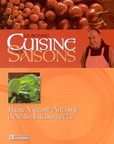 La bonne cuisine des saisons