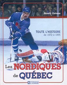 Les Nordiques de Québec - NULL