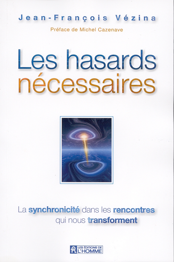 Rencontre synchronicite
