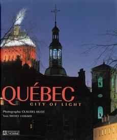 Québec - City of Lights
