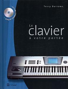 Le clavier à votre portée + CD