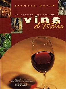 Nouveau guide des vins d'Italie N.E. - NULL
