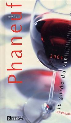 Guide du vin 2004