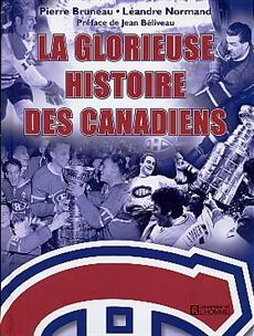 Glorieuse histoire des canadiens