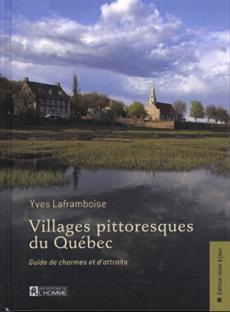 Villages pittoresques du Québec