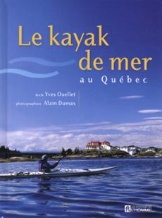 Le kayak de mer au Québec