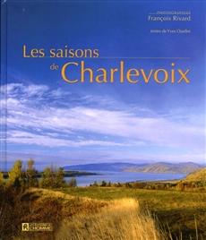 Les saisons de Charlevoix