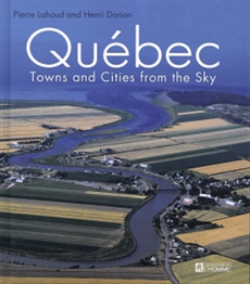 Quebec Tows and Cities from the Sky - NULL